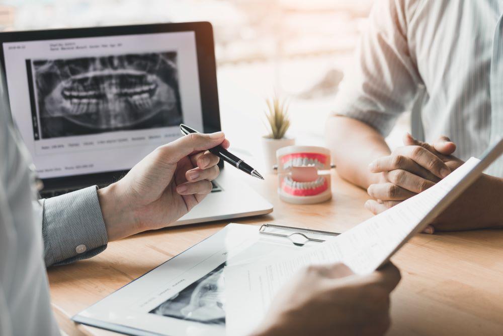 avantages des implants dentaires